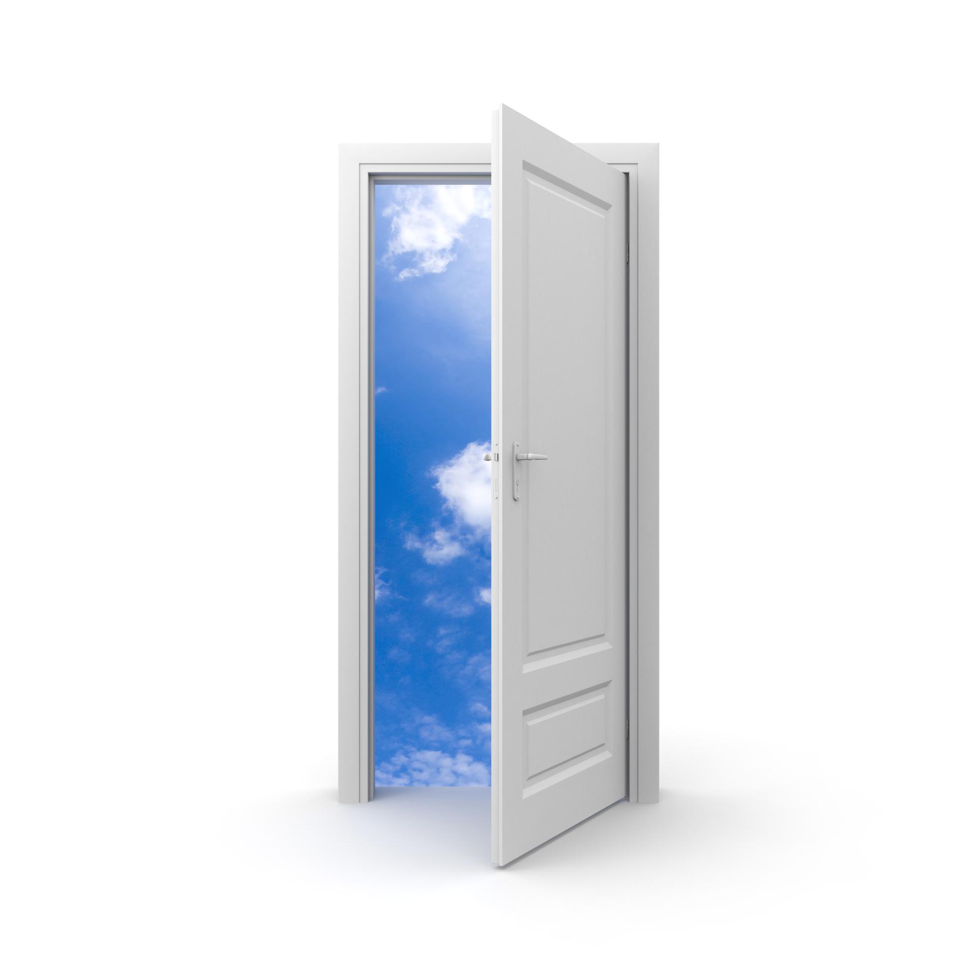 ... Door To Sky